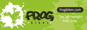 frog-bikes